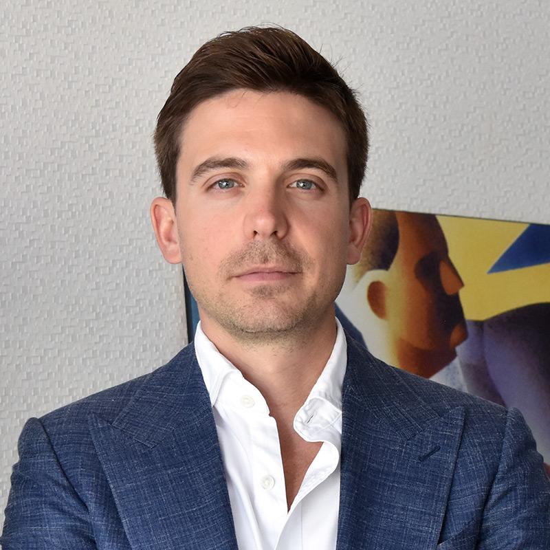 Daniel Battiston