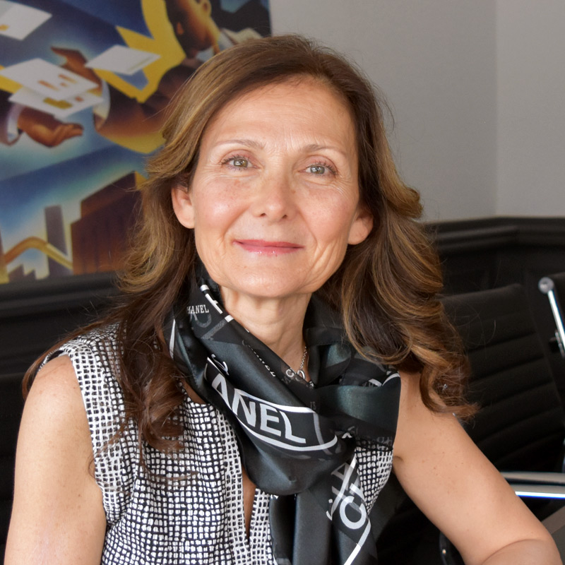 Ileanne Battiston